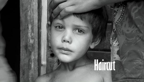 Haircut 2014