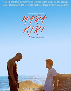Hara Kiri 2016 2