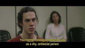 Hard Paint 2018 with English Subtitles 4