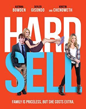 Hard Sell 2016 2