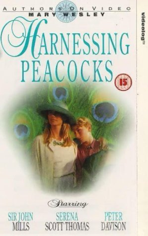 Harnessing Peacocks 1992 2