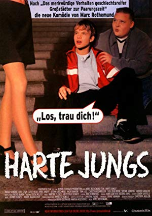 Harte Jungs 2002 with English Subtitles 2