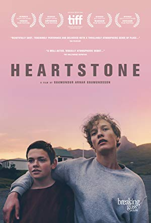 Heartstone 2016 with English Subtitles 2