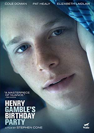 Henry Gamble's Birthday Party 2016 2