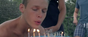 Henry Gamble's Birthday Party 2016 9