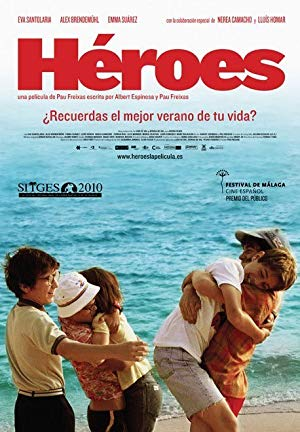 Héroes 2010 with English Subtitles 2