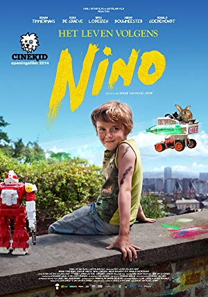 Het leven volgens Nino 2014 with English Subtitles 2