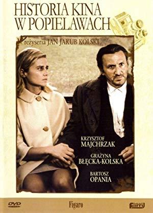 Historia kina w Popielawach 1998 2