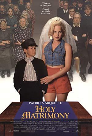 Holy Matrimony 1994 2