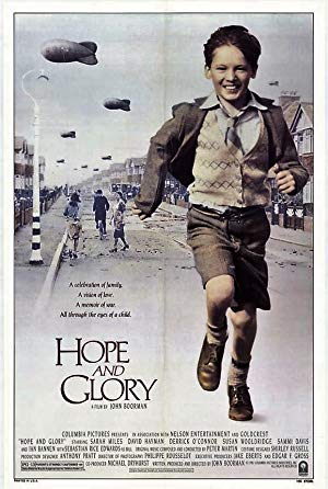 Hope and Glory 1987 2