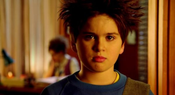 Horrid Henry: The Movie 2011 1