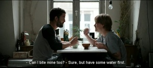 Hors les murs 2012 with English Subtitles 3