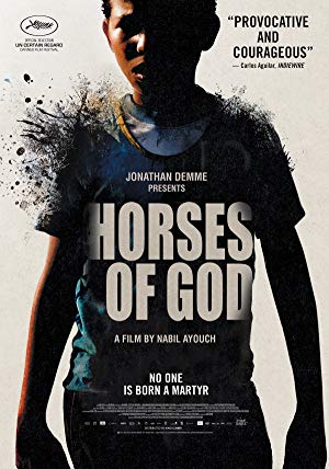 Horses of God 2012 with English Subtitles 2