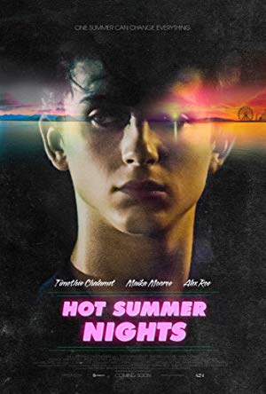 Hot Summer Nights 2017 2