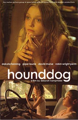 Hounddog 2007 2