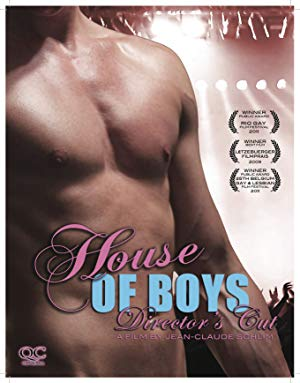 House of Boys 2009 2