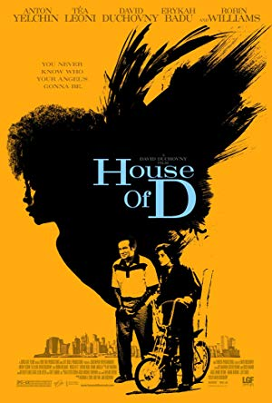 House of D 2004 2