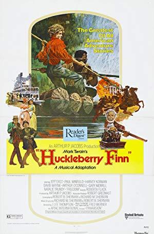 Huckleberry Finn 1974 2