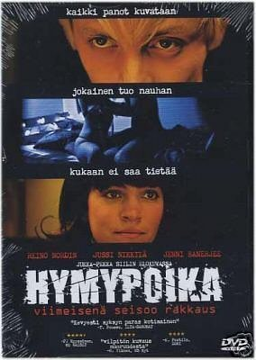 Hymypoika 2003 with English Subtitles 2