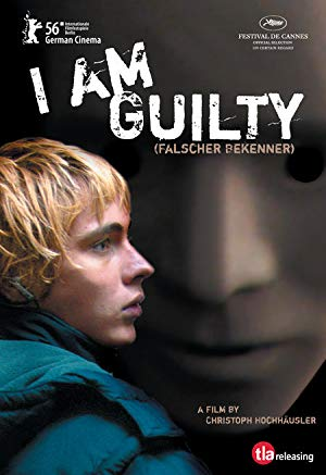 I Am Guilty 2005 with English Subtitles 2