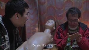 I Am Trash 2014 with English Subtitles 7