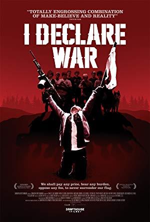 I Declare War 2012 2