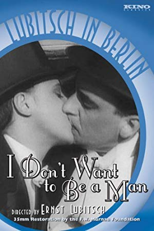 I Don't Want to Be a Man 1918 with English Subtitles 2