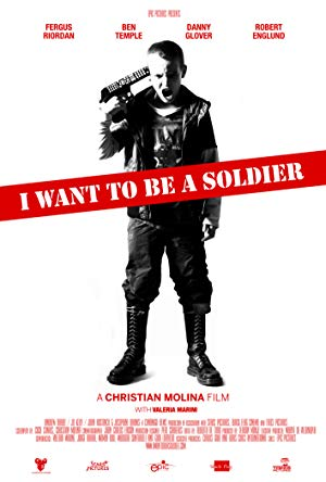 I Want to Be a Soldier 2010 2