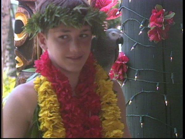 Iki Haole: Nico's Hawaiian Adventure 1995 1