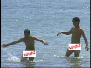 Iki Haole: Nico's Hawaiian Adventure 1995 10