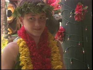 Iki Haole: Nico's Hawaiian Adventure 1995 3