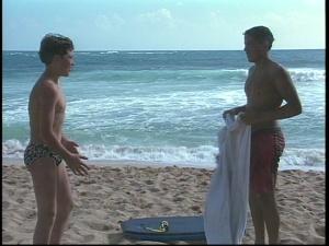 Iki Haole: Nico's Hawaiian Adventure 1995 5