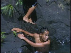 Iki Haole: Nico's Hawaiian Adventure 1995 7