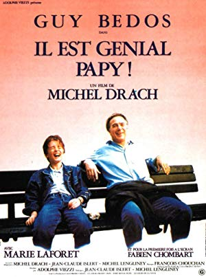 Il est genial papy 1987 with English Subtitles 2