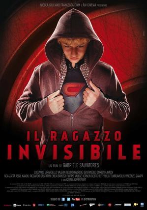 Il ragazzo invisibile 2014 with English Subtitles 2