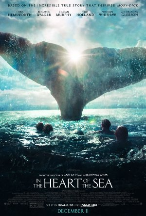 In the Heart of the Sea 2015 2
