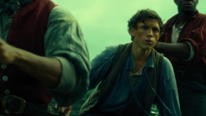 In the Heart of the Sea 2015 8