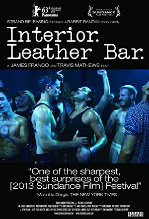 Interior. Leather Bar. 2013 2