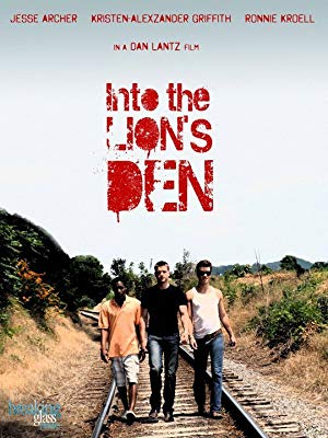 Into the Lion's Den 2011 2
