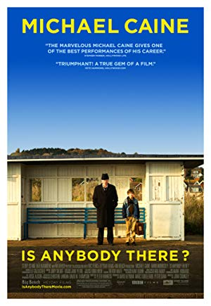 Is Anybody There 2008 2