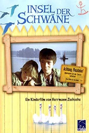 Island of Swans 1983 2