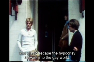 It Is Not the Homosexual Who Is Perverse But the Society in Which He Lives 1971 4