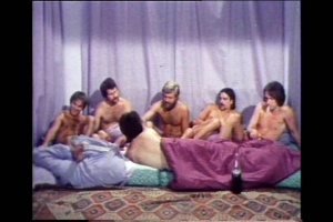 It Is Not the Homosexual Who Is Perverse But the Society in Which He Lives 1971 7