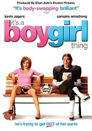 It's a Boy Girl Thing 2006 2