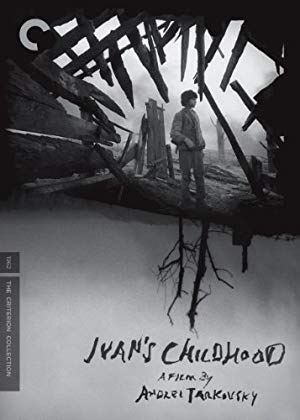 Ivan's childhood 1962 with English Subtitles 2
