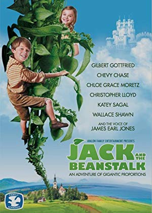 Jack and the Beanstalk 2009 2