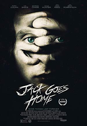 Jack Goes Home 2016 2