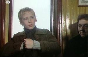 Jan auf der Zille 1986 3
