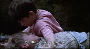 Je suis le Seigneur du Chateau 1989 with English Subtitles 10