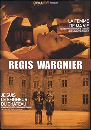 Je suis le Seigneur du Chateau 1989 with English Subtitles 2